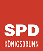 SPD Königsbrunn Logo